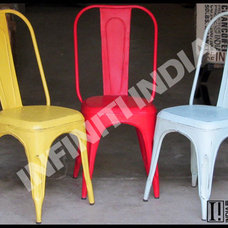 Chairs by INFINITI INDIA