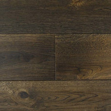 Contemporary Hardwood Flooring by Monarch Plank