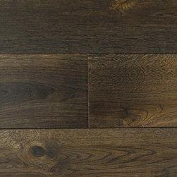 Merino - Monarch Wide Plank European Hardwood Flooring - MERINO