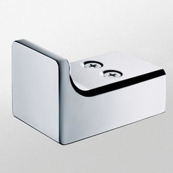 TOTO - TOTO YH990#CP Neorest Robe Hook, Polished Chrome - TOTO YH990#CP Neorest Robe Hook, Polished Chrome When it comes to Toto, being just the newest and most advanced product has never been nor needed to be the primary focus. Toto's ideas start with the people, and discovering what they need and want to help them in their daily lives. The days of things being pretty just for pretty's sake are over. When it comes to Toto you will get it all. A beautiful design, with high quality parts, inside and out, that will last longer than you ever expected. Toto is the worldwide leader in plumbing, and although they are known for their Toilets and unique washlets, Toto carries everything from sinks and faucets, to bathroom accessories and urinals with flushometers. So whether it be a replacement toilet seat, a new bath tub or a whole new, higher efficiency money saving toilet, Toto has what you need, at a reasonable price. TOTO YH990#CP Neorest Robe Hoo