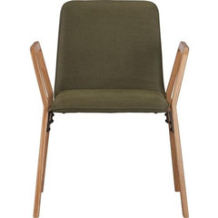 modern chairs by CB2