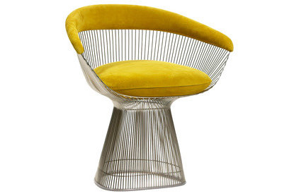 Contemporary Living Room Chairs by Home Office Solutions