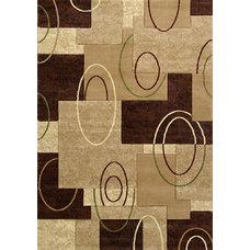 Modern Rugs by Carpet Queen