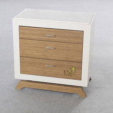 Contemporary Dressers Chests And Bedroom Armoires by Think Fabricate