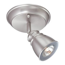Lite Source - Lite Source LS-16711 Immaculata 1 Light Wall Sconce - Features:
