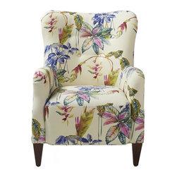 Jennifer Taylor Home - Arm Chair, Colette - Jennifer Taylor