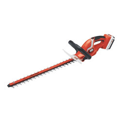 Black and Decker 36V Lithium Ion 24-Inch Hedge Trimmer -