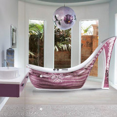 eclectic bathtubs by SICIS