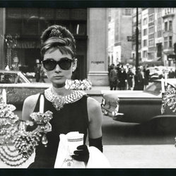 Audrey Hepburn, Breakfast at Tiffany