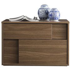 Modern Nightstands And Bedside Tables by Inmod