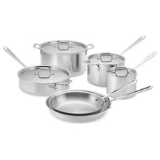 Traditional Cookware by Williams-Sonoma