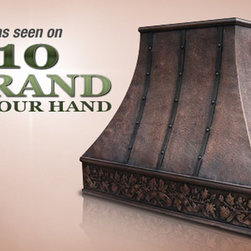 10 Grand In Your Hand - As seen on 10 Grand In Your Hand on DIY Network.