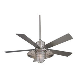Shop Nautical Ceiling Fans On Houzz