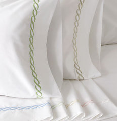 duvet covers by Matouk