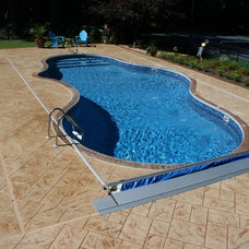 Hot Tub And Pool Supplies by Regina Pools & Spas