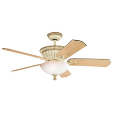 Traditional Ceiling Fans by Littman Bros Lighting