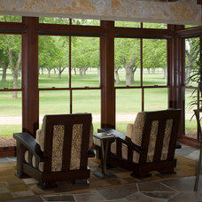 Traditional Windows by Quantum Windows & Doors, Inc.