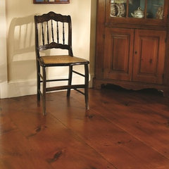 wood flooring by Carlisle Wide Plank Floors