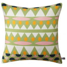 Contemporary Decorative Pillows by Brick House Goods