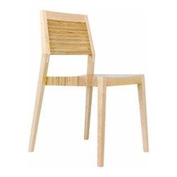 Room B - Room B   Dining Chair 1B - Design by Brian Buchik.