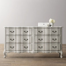 Traditional Kids Dressers And Armoires by Restoration Hardware Baby & Child