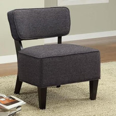Contemporary Chairs by Inspired Home Decor