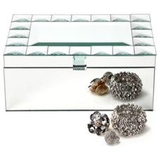 Contemporary Jewelry Boxes And Organizers by Z Gallerie