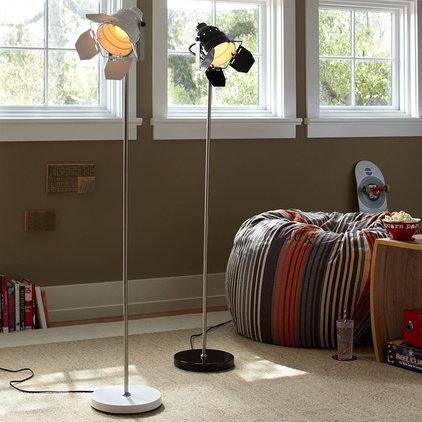 Floor Lamps by PBteen