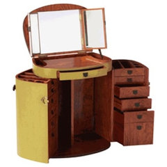 eclectic dressers chests and bedroom armoires by The Conran Shop