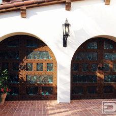 Traditional Garage Doors by Dynamic Garage Door