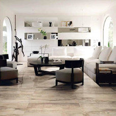 Modern Wall And Floor Tile by Garfield Tile Outlet Inc.