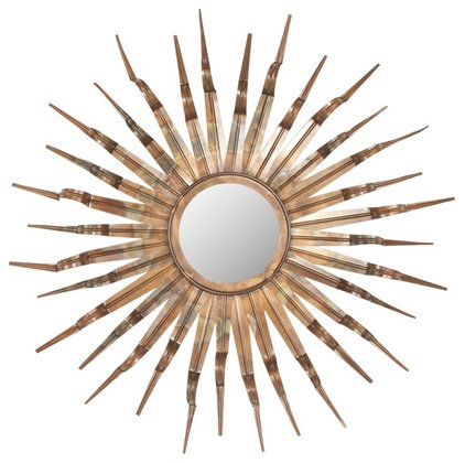 Contemporary Mirrors by zopalo