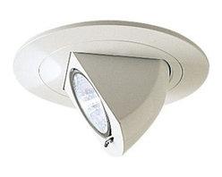 "Nora Lighting - Nora NL-470 4"" Fully Adjustable Elbow, Nl-470w - 4"" Fully Adjustable Elbow"