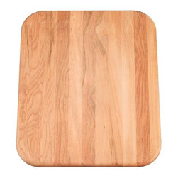 """KOHLER - KOHLER K-6637-NA Cape Dory Hardwood Cutting Board - KOHLER K-6637-NA Cape Dory Hardwood Cutting BoardFor use with Cape Dory kitchen sinks, the Cape Dory cutting board is manufactured from top-quality hardwood and fits snugly over the sink basin.KOHLER K-6637-NA Cape Dory Hardwood Cutting Board, Features:• 11""""L x 15-3/4""""W"""