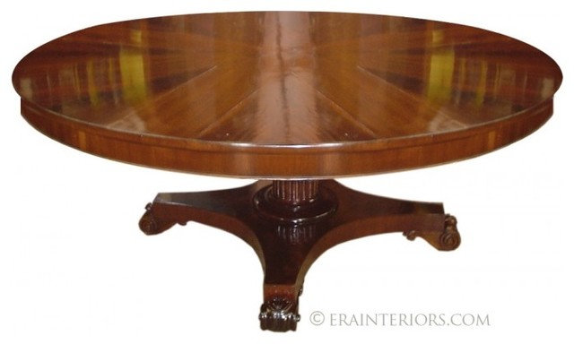 Traditional Dining Tables by ERA Interiors