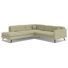 Modern Sectional Sofas by Modern Manhattan