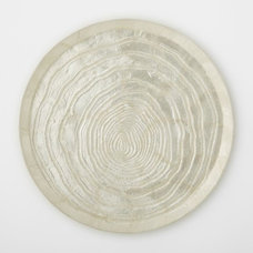 Contemporary Platters by West Elm