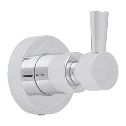 Belle Foret - Belle Foret BFRH600CP Robe Hook in Chrome - Belle Foret BFRH600CP Robe Hook in ChromeThe Belle Foret collection includes a full range of kitchen and bath faucets, copper basins, bathtubs, and bath vanities in timeless finishes to perfectly complement any décor. True to the Country French design, these distinctively elegant faucets and fixtures are graced by the rich patina of time - without the wait or expense.Belle Foret BFRH600CP Robe Hook in Chrome, Features:• Single Robe Hook