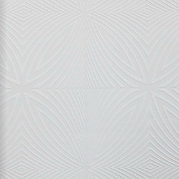 Bijou Coverings - Modern Paintable Wallpaper, 832 - Create a beautiful faux-finish look with one of Bijou Coverings  Paintable Wallpaper. The wallpaper has a raised texture can painted to coordinate with your decor.