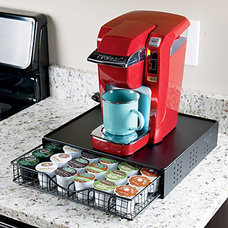 Contemporary Coffee Makers And Tea Kettles by Improvements Catalog