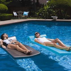 TRC Recreation - Ultra Sunsation Pool Float - Features: -Pool float. -Relax! Extra thick, extra buoyant pool float. -Designed for the ultimate buoyancy and support.