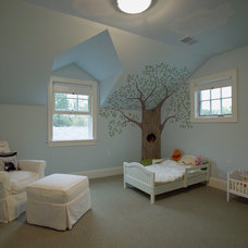 Traditional Kids by Landis Architects / Builders