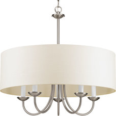 Traditional Chandeliers by Progress Lighting
