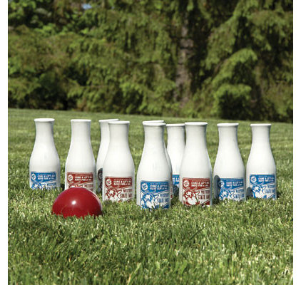 Traditional Outdoor And Lawn Games Lawn Bowling