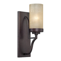 Designer Fountain - Castello Wall Sconce - Wall Sconce