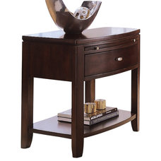 Traditional Nightstands And Bedside Tables by Beyond Stores