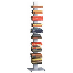 modern bookcases cabinets and computer armoires by CB2