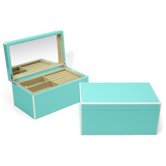 contemporary storage boxes by PLANTATION