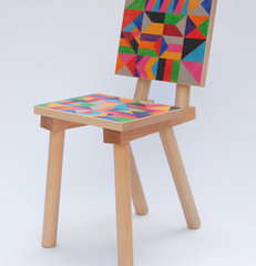 contemporary chairs by David David
