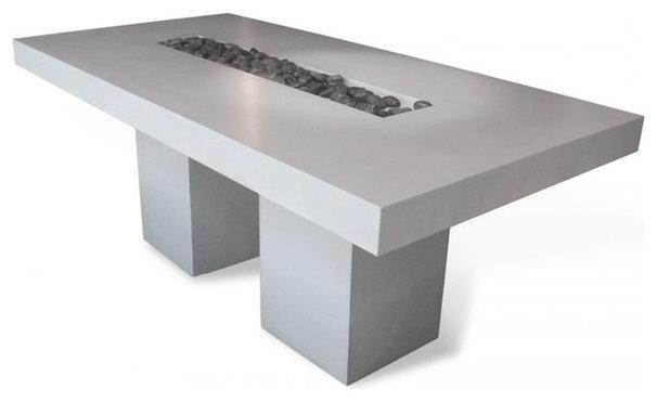 guest picks concrete ideas for patios and decks. Black Bedroom Furniture Sets. Home Design Ideas